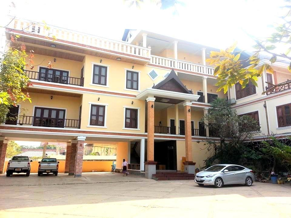 Phisitxay Hotel - Hotels and Accommodation in Laos, Asia