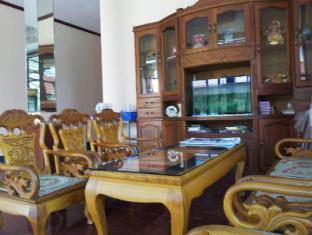 La Ong Dao Hotel 2 Vientiane - Lobby