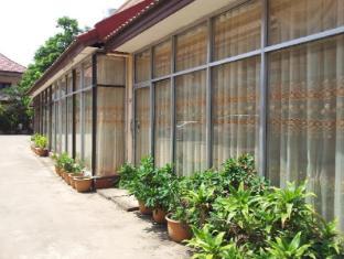 La Ong Dao Hotel 2 Vientiane - Restaurant