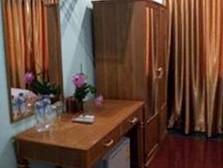 La Ong Dao Hotel 2 Vientiane - Guest Room