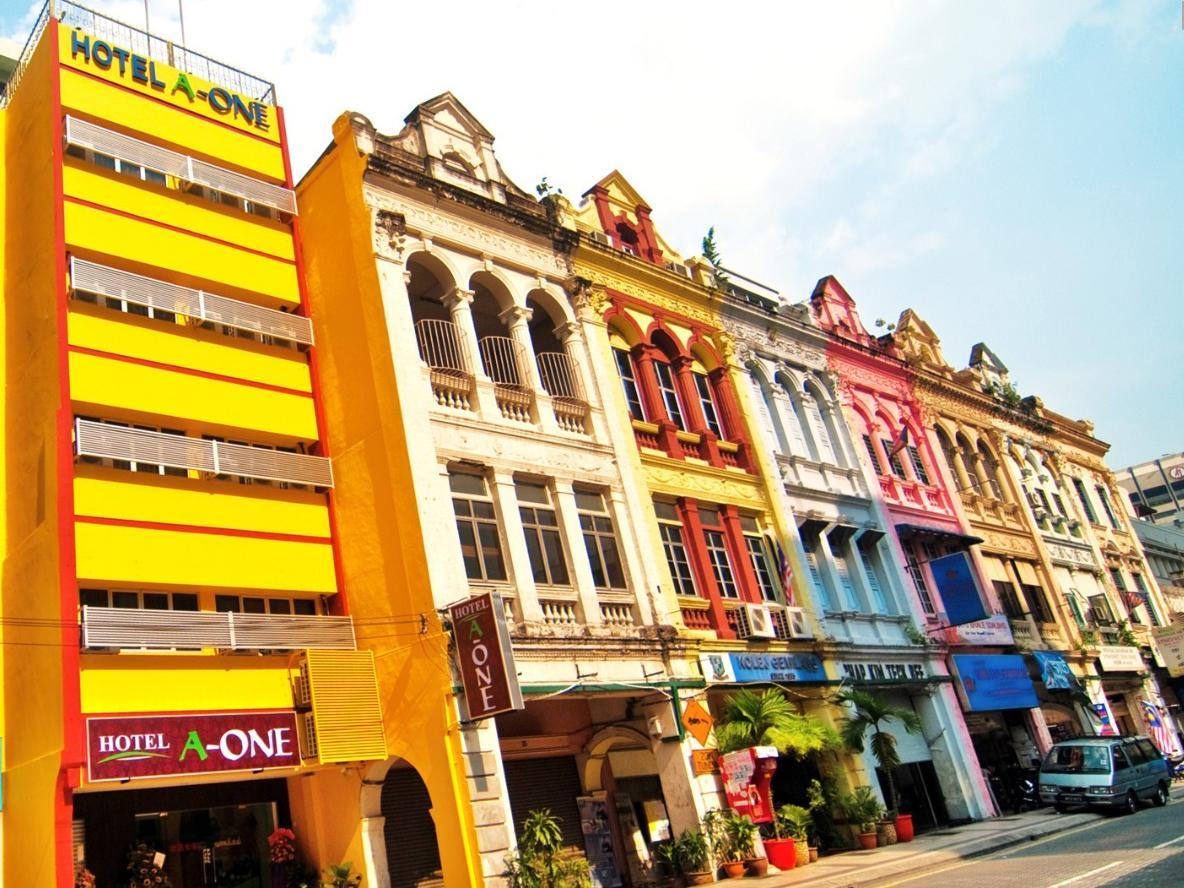 Hotel A-One - Hotels and Accommodation in Malaysia, Asia