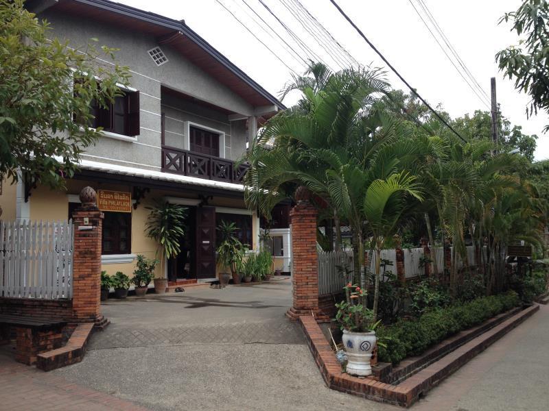 Philaylack Villa 1