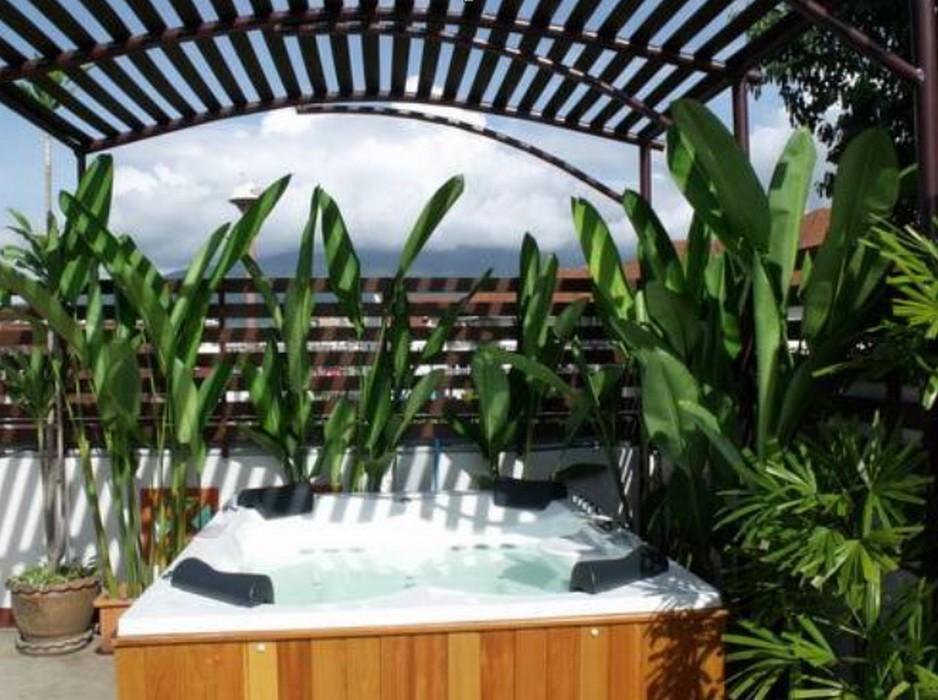 Hotell Junior Guesthouse i , Chiang Mai. Klicka för att läsa mer och skicka bokningsförfrågan