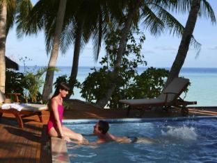 The Rania Experience Luxury Private Island - All Inclusive Maldives Islands - Villa