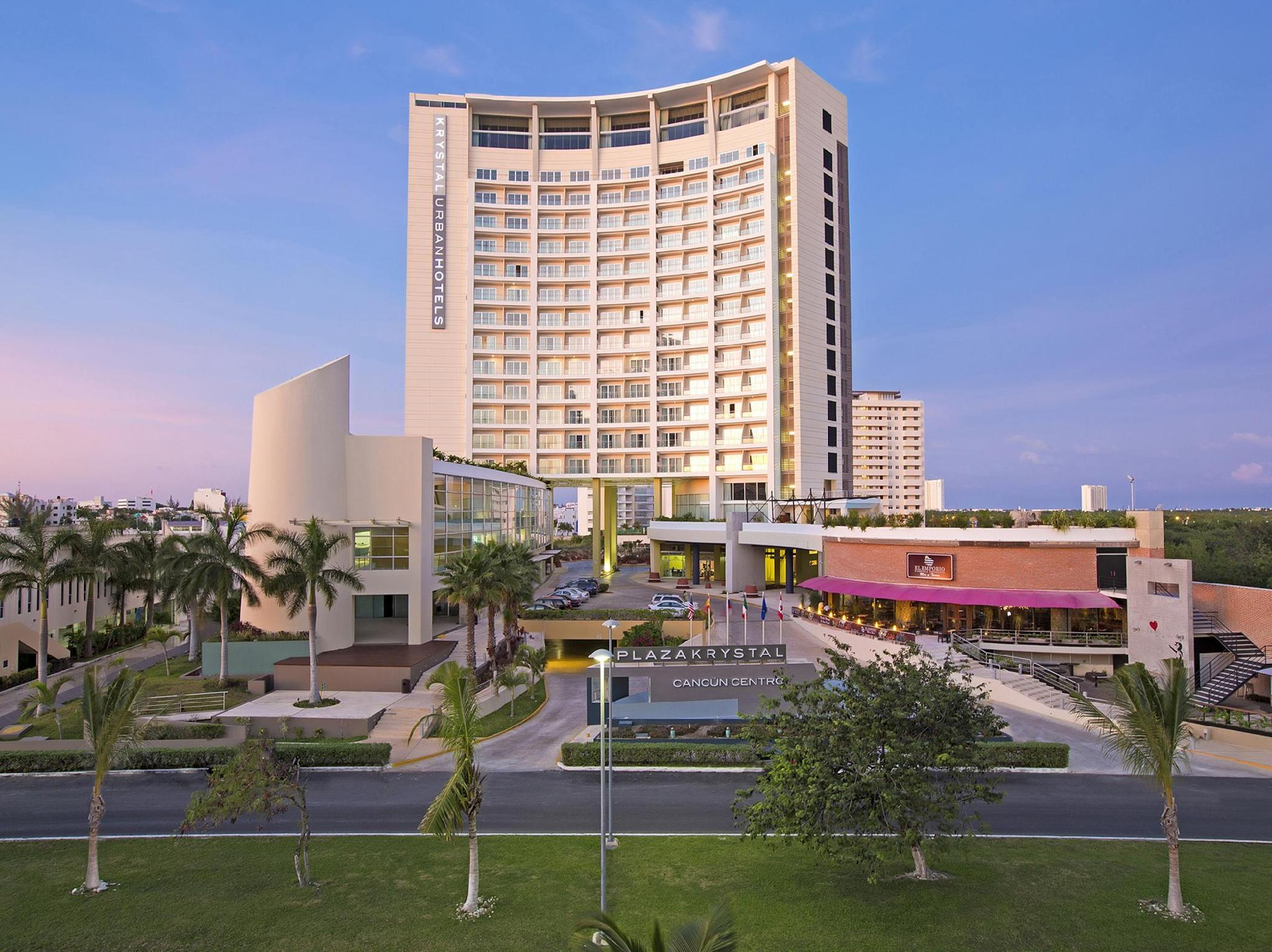 B2B Malecon Plaza Hotel & Convention Center Cancun