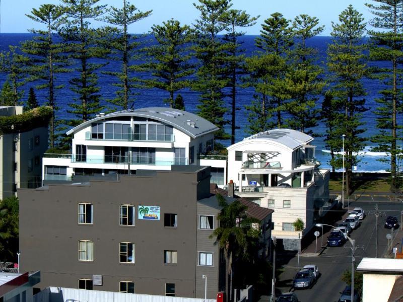 Manly Guest House - Hotell och Boende i Australien , Sydney