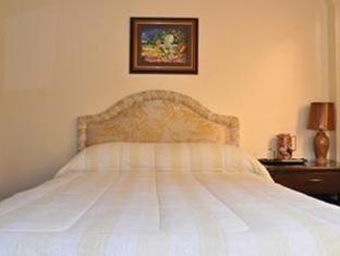 C5 Dormitel דבאו - חדר שינה