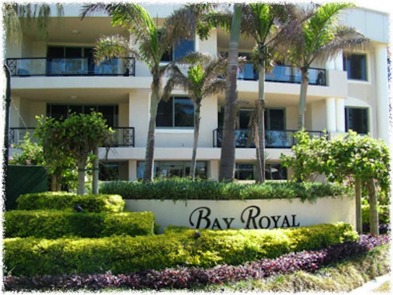 Bay Royal Apartments - Hotell och Boende i Australien , Byron Bay