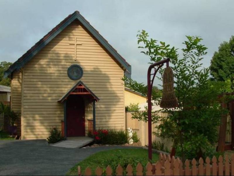 Bell Chapel B&B - Hotell och Boende i Australien , Lake Macquarie
