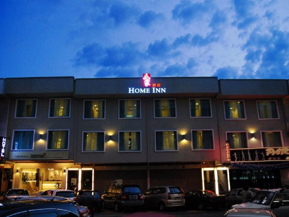 Home Inn Cheras - Hotels and Accommodation in Malaysia, Asia