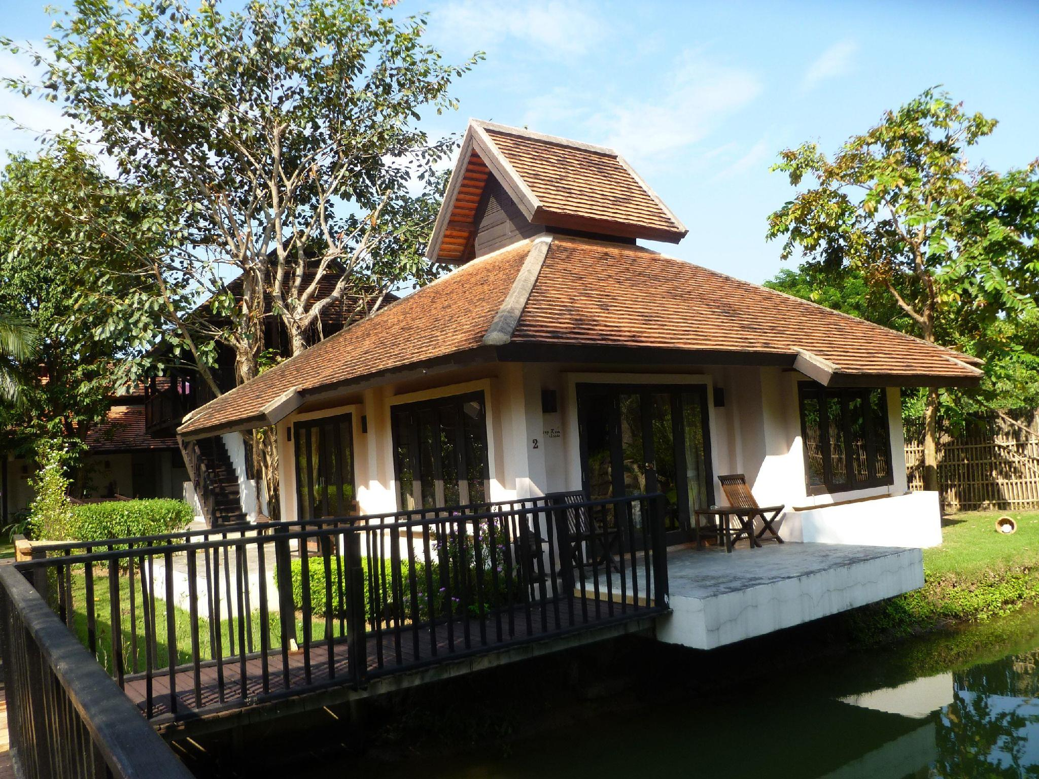 Lanna Boutique Village - Hotels and Accommodation in Thailand, Asia