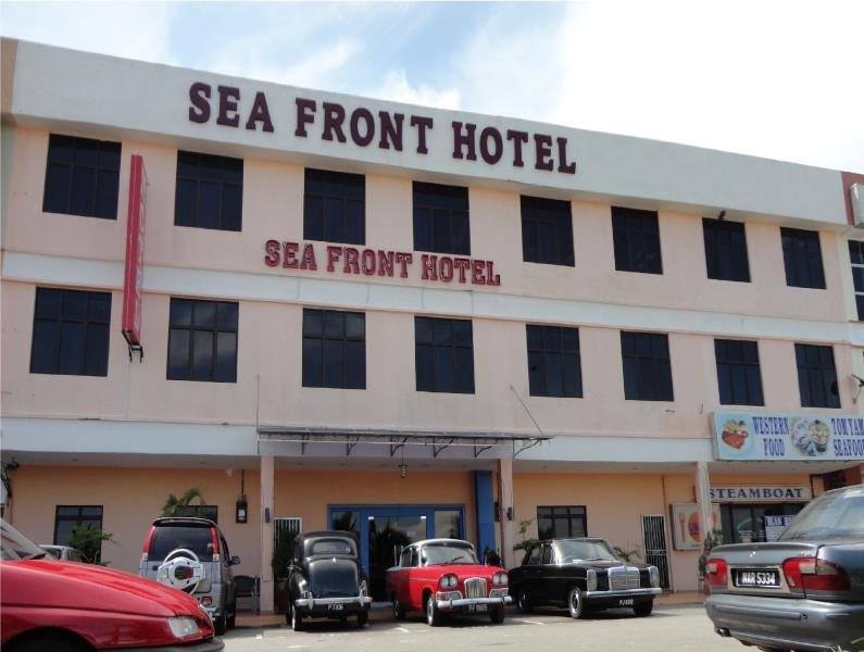 Sea Front Hotel Port Dickson - Hotels and Accommodation in Malaysia, Asia