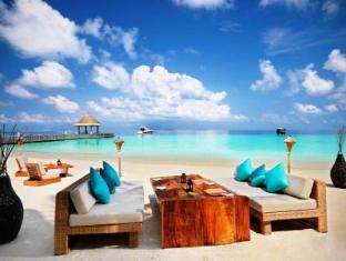 Jumeirah Vittaveli Maldives Islands - Food, drink and entertainment