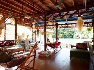 Bann Makok The Getaway 班玛阔假日酒店