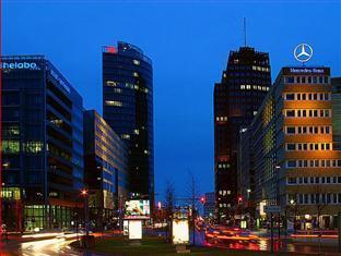 Hotel Potsdamer Hof Berlin - A környék
