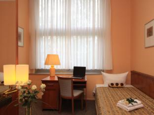 波茨坦法院酒店 柏林 - 客房