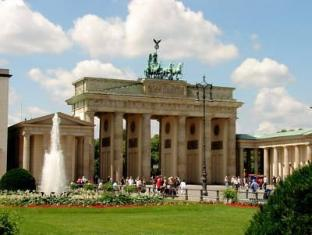 波茨坦法院酒店 柏林 - 景观