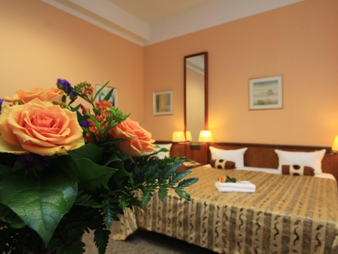 Hotel Potsdamer Hof - Hotell och Boende i Tyskland i Europa