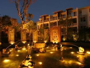 Kunming Spring Soul Garden Spa Resort - Hotel and accommodation in China in Kunming
