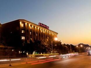 Great View Hotel Of Kunmig - Hotel and accommodation in China in Kunming