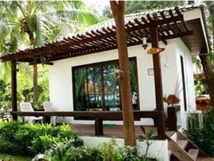 Chaosamran Beach Resort Petchaburi - Exterior