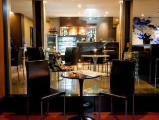 41 Suite Bangkok Hotel Bangkok - Cafe