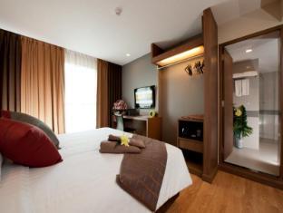 41 Suite Bangkok Hotel Bangkok - Deluxe Room