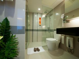41 Suite Bangkok Hotel Bangkok - Superior Suite - Bathroom