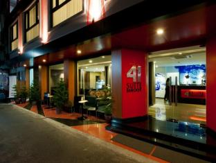 41 Suite Bangkok Hotel Bangkok - Hotel Exterior