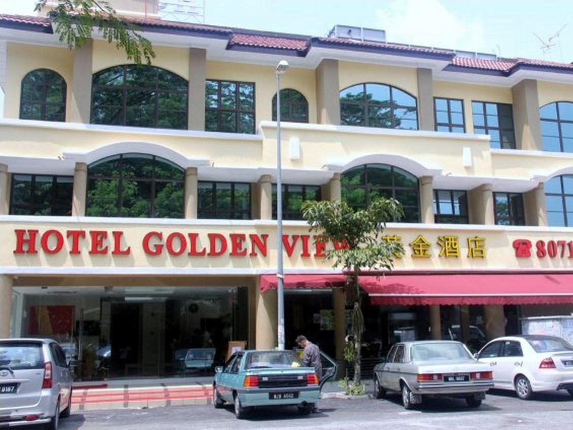 蒲种黃金酒店