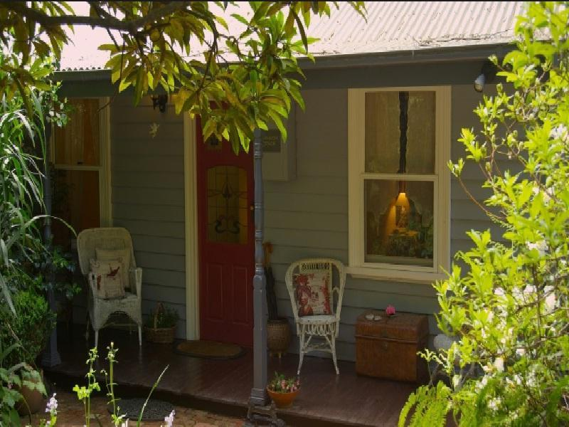 Candlelight Cottages Collection - Hotell och Boende i Australien , Mount Dandenong Ranges