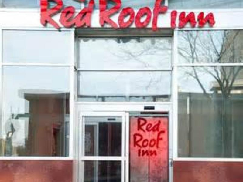 Red Roof Inn Flushing - Hotel and accommodation in Usa in New York (NY)