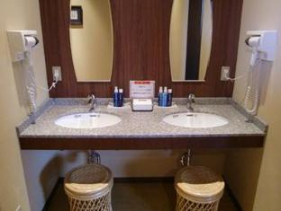 Kotohira River Side Hotel Kagawa / Kotohira - Bathroom