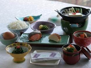Kotohira River Side Hotel Kagawa / Kotohira - Breakfast