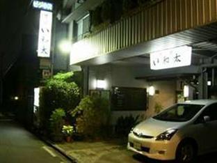 hotel Iwata Ryokan