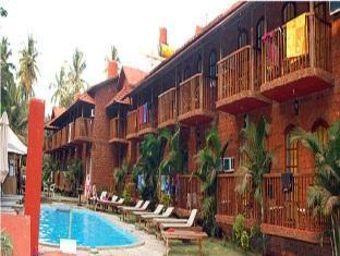 Sea Breeze Candolim Hotel