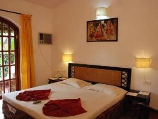 Sea Breeze Candolim Hotel North Goa - Standard AC