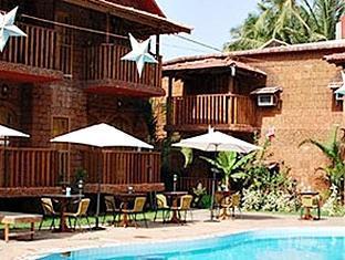 Sea Breeze Candolim Hotel North Goa - Hotel Interior