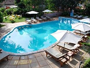 Sea Breeze Candolim Hotel North Goa - Swimming Pool