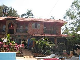 Sea Breeze Candolim Hotel North Goa - Exterior