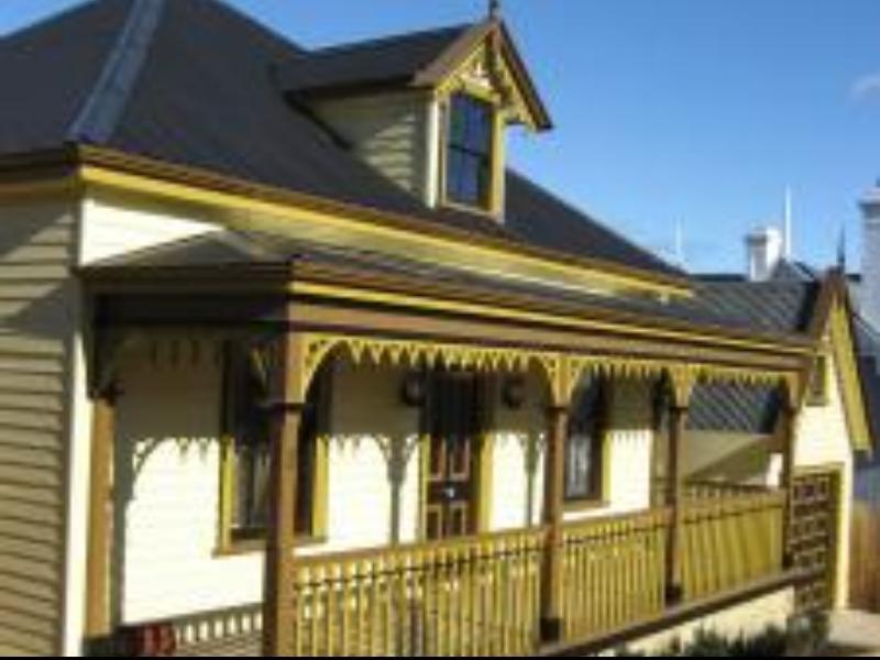 2 on 2 Hotel - Hotell och Boende i Australien , Hobart