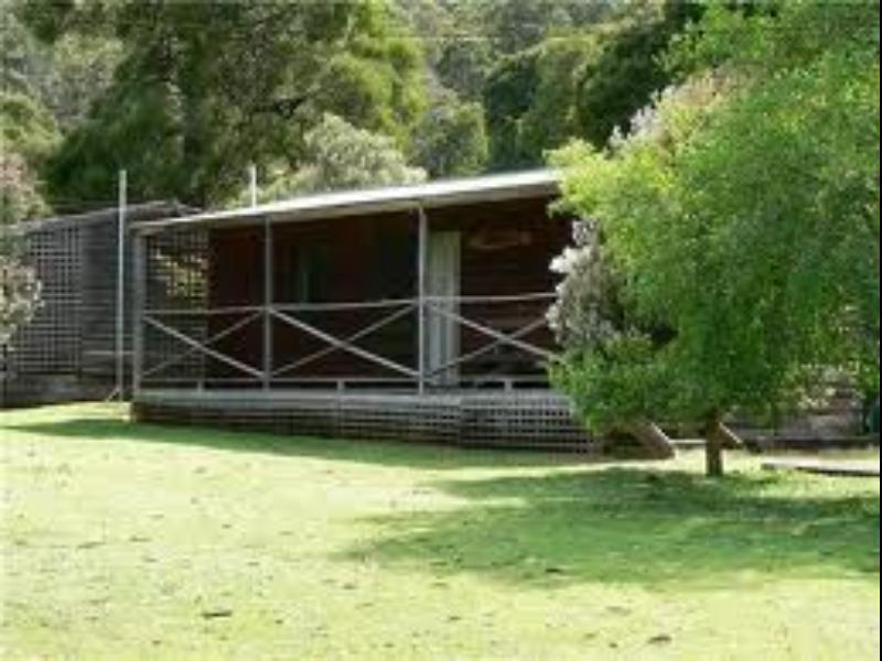 Wings Wildlife Park - Hotell och Boende i Australien , Gunns Plains