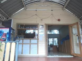 Baan Toom Garden Hotel