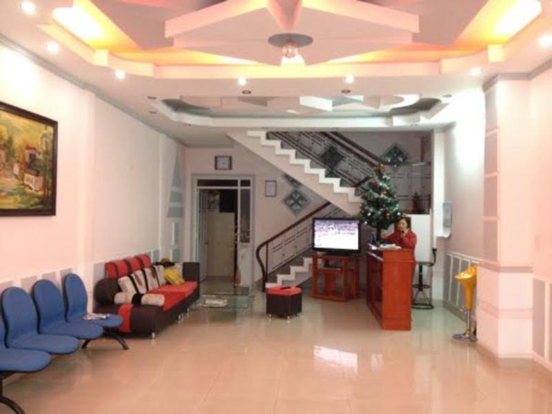 Cam Tu Cau Hotel - Hotels and Accommodation in Vietnam, Asia