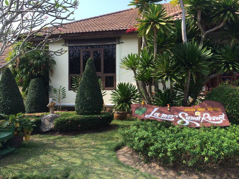 Hotell La Mer Samui Resort i , Samui. Klicka för att läsa mer och skicka bokningsförfrågan