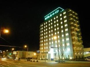 hotel Hotel Route Inn Satsumasendai