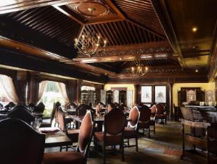 Hotel de l' Annapurna Kathmandu - Food, drink and entertainment