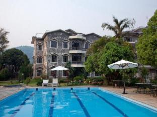 巴拉喜岛酒店