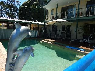 The Bay Bed & Breakfast PayPal Hotel Hervey Bay