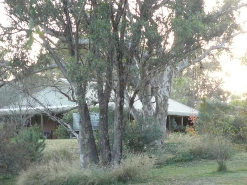 Wildwood Guesthouse - Hotell och Boende i Australien , Mudgee